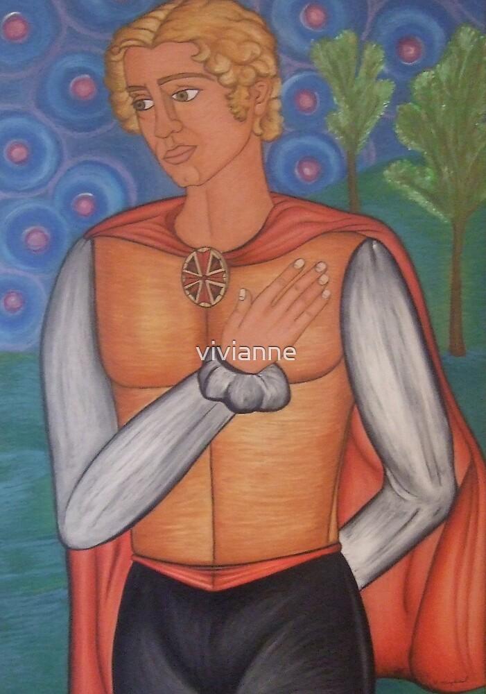 Romeo by vivianne