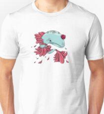 Nature's Design, Oceanic Bloomer T-Shirt