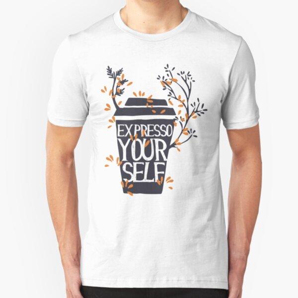 Expresso Slim Fit T-Shirt
