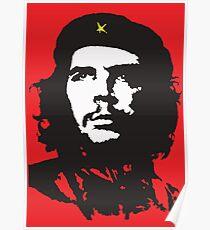 Che Guevara T-Shirt Poster