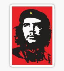 Che Guevara T-Shirt Sticker