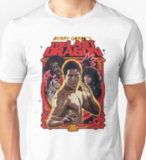 Bruce Lee Roy Unisex T-Shirt
