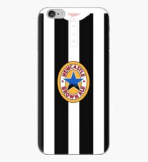 newcastle united iPhone Case