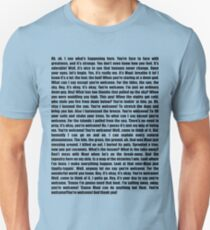 You're Welcome ! T-Shirt