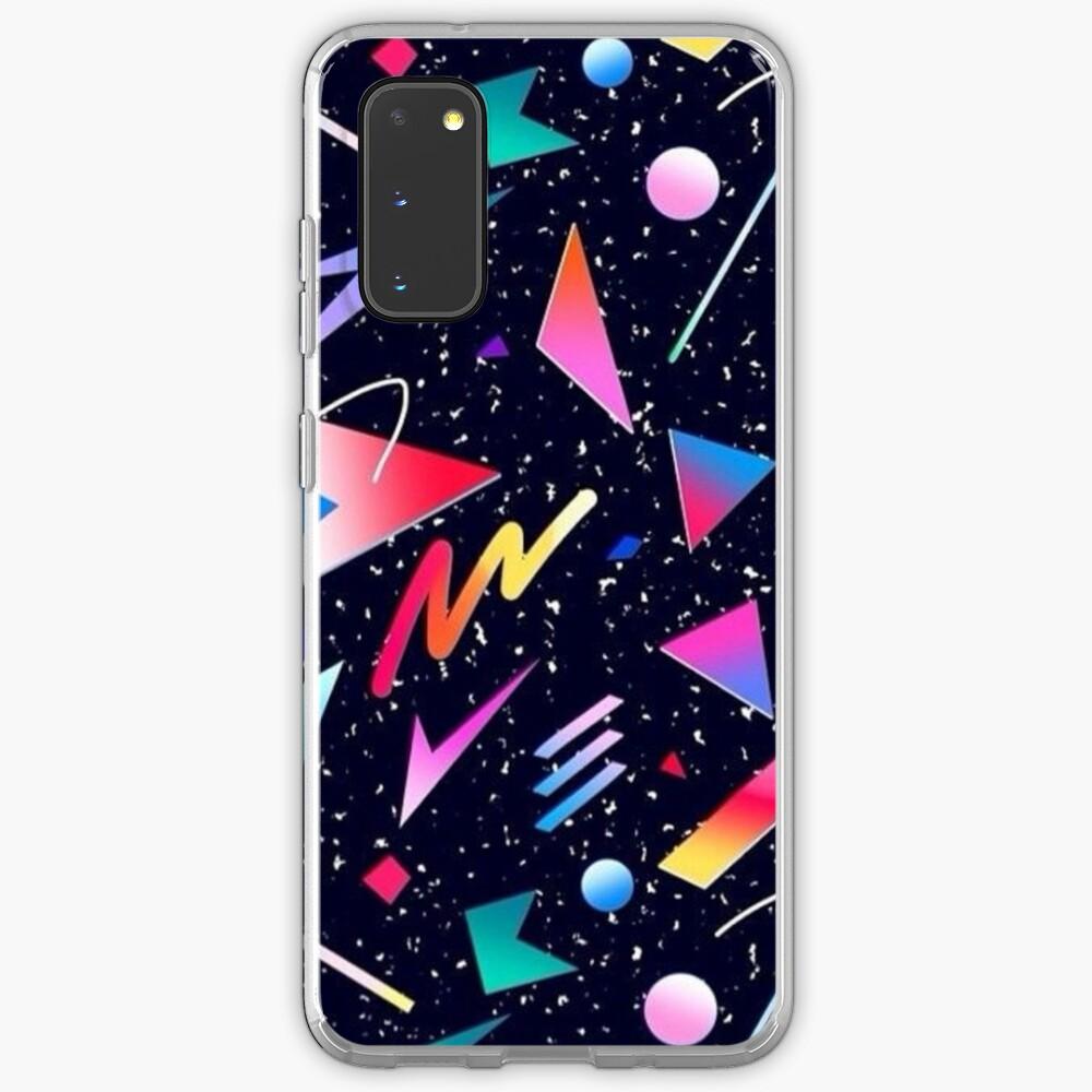aesthetic design Case & Skin for Samsung Galaxy