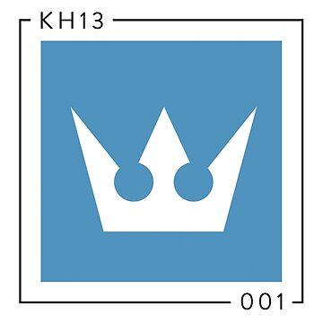 KH13 / 001 by KH13