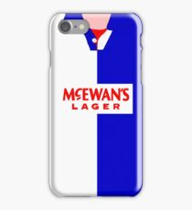 blackburn rovers iPhone Case/Skin
