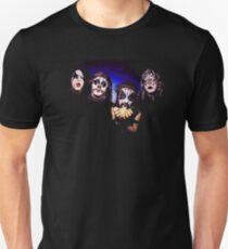 Kuss-Diamant Slim Fit T-Shirt
