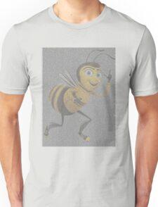 movie script bee Unisex T-Shirt