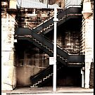Levels & Steps (Sentimental Journey 5) by Ichiroo88