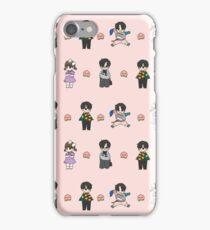 GOT7 - Jinyoungie  iPhone Case/Skin