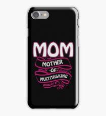 Mothers Day Celebration iPhone Case/Skin