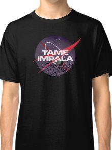 NASA Tame Impala Currents Classic T-Shirt