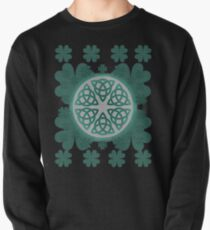 Celtic Knot Pullover