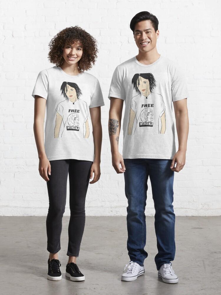 22+ Free Winona T Shirt Wallpapers