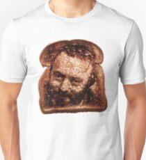 Christopher Hitchens - Toast Unisex T-Shirt