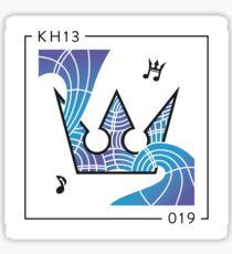 KH13 / 019 Sticker