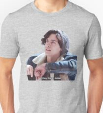 Hey there Juliet Unisex T-Shirt