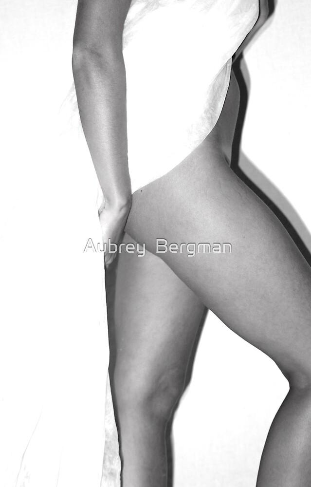 Legs by Aubrey  Bergman
