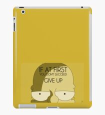The Simpsons iPad Case/Skin