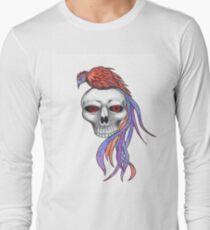 Phoenix Rest Long Sleeve T-Shirt