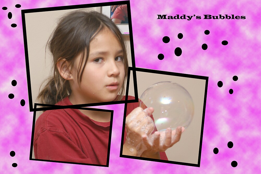 Bubbles by Mien