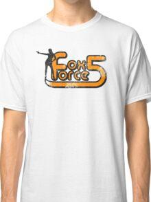 Fox Force Five - Pulp Fiction Classic T-Shirt