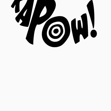 Kapow by vita83