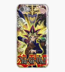 yugioh iPhone Case/Skin
