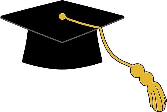 Pósters «Gorro De Graduación» De Thedustyphoenix