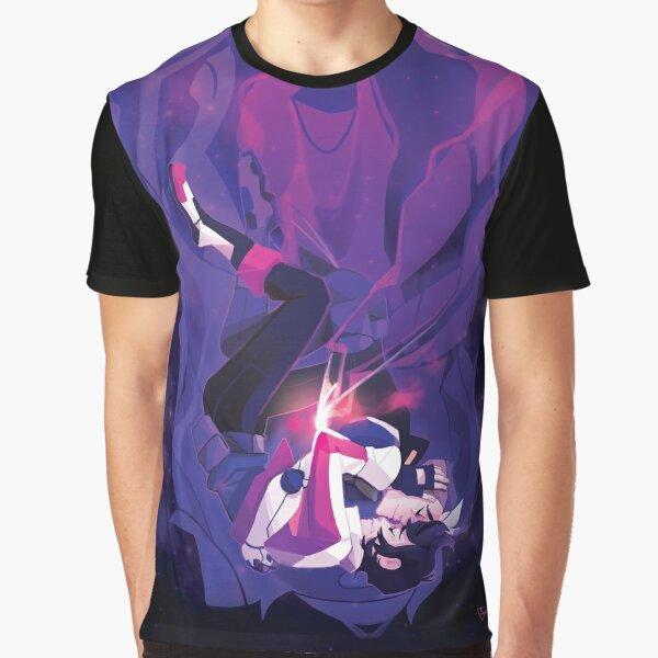 Sheith - Print Graphic T-Shirt