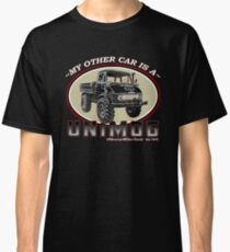 My other car is a UNIMOG Classic T-Shirt