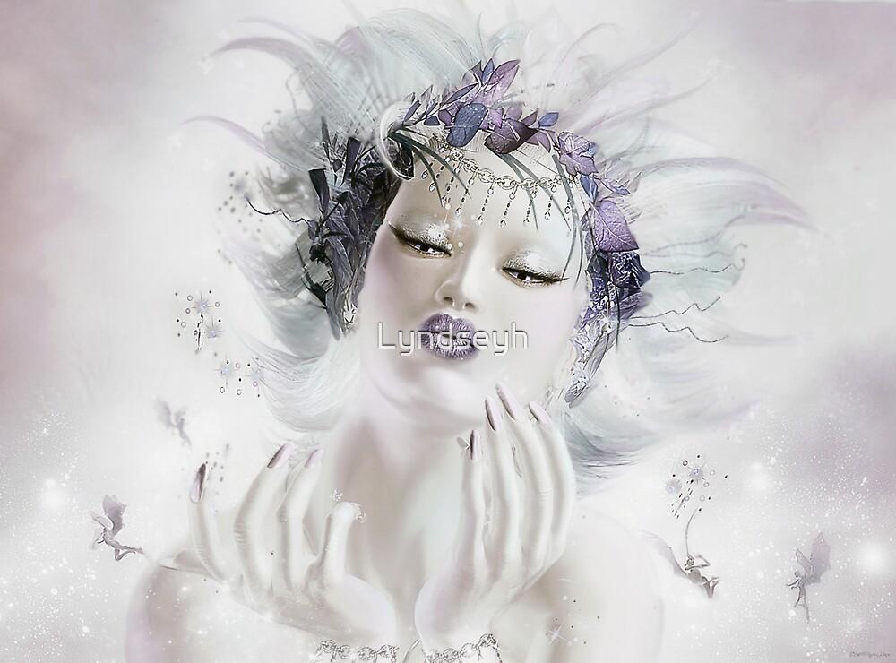 A Little Winter Magic... by Lyndseyh