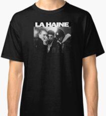 La Haine - Vincent Cassel, Said Taghmaoui, Hubert Classic T-Shirt