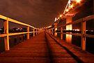 Westgate Bridge 2 by JHP Unique and Beautiful Images
