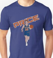Mark Price Unisex T-Shirt