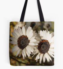 Fowers in Love Tote Bag