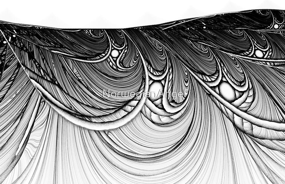 Dark Veil by NorwegianAngel