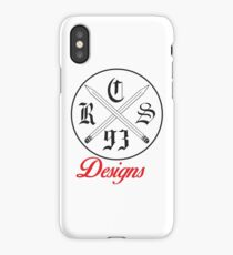 CRS Designs iPhone Case