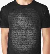 Robin Williams - MOVIE TRIBUTE Graphic T-Shirt