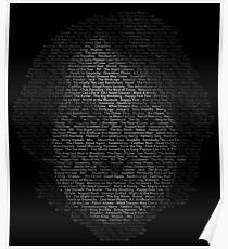 Robin Williams - MOVIE TRIBUTE Poster