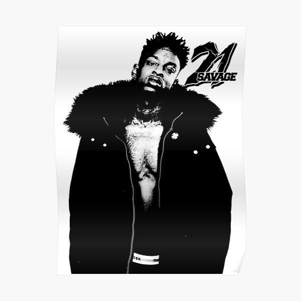 Z-1422 Hot $uicideboy$ Custom Rap Hip Hop Music Star Singer Poster Art Decor