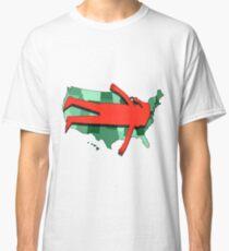 Rick & Morty - Ruben America Classic T-Shirt