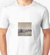 Desert Rock Army Unisex T-Shirt
