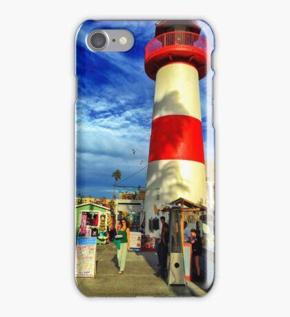 Oceanside,  California iPhone Case/Skin