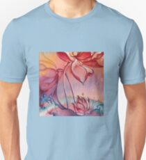 """Drop of Love"" from the series """"In the Lotus Land"" T-Shirt"