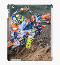 Motocross Championship iPad Case/Skin