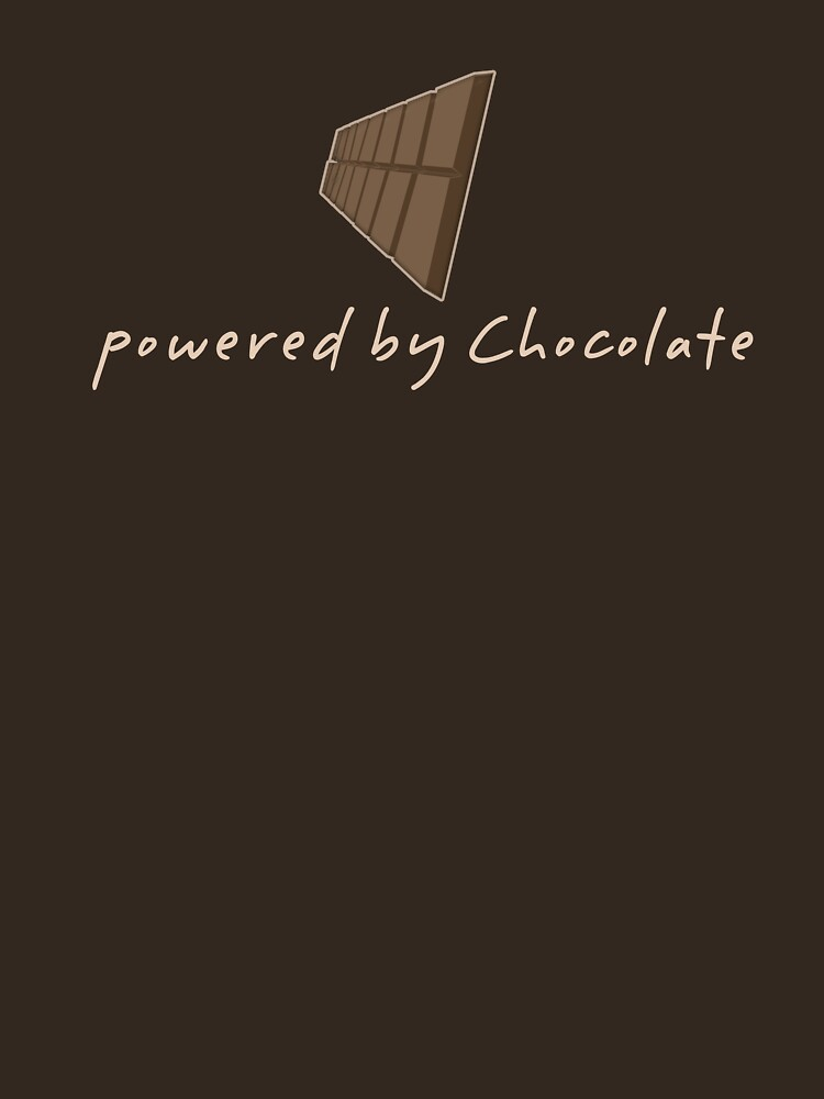 powered by Chocolate by mnathanielc