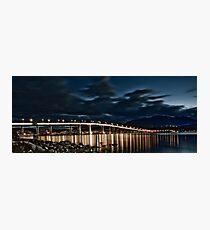 Tasman Bridge, Hobart Photographic Print