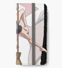 Amanda iPhone Wallet/Case/Skin
